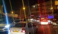 الناصرة: وفاة نزار جهشان متأثرا بإصابته في جريمة إطلاق نار