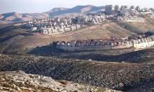 تقرير: حكومة الاحتلال ترصد 417 مليون شيكل للاستيطان بالأغوار