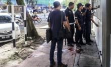 """فصائل تطالب ماليزيا بالكشف عن ملابسات اغتيال """"الموساد"""" للبطش"""