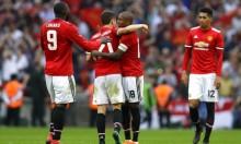 مانشستر يونايتد يتأهل لنهائي كأس الاتحاد الإنجليزي
