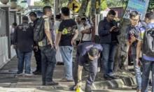 ماليزيا: منفذا اغتيال البطش من القوقاز