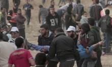 غزة: غرينبلات وليبرمان متناغمان بشأن استشهاد طفل وملادينوف يطالب بتحقيق