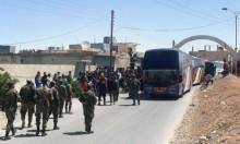 سورية: النظام يسعى للسيطرة على جنوب دمشق ومواصلة التهجير بالقلمون