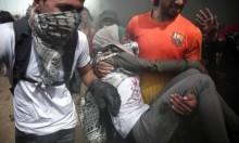 دعوات حقوقية لتواجد أممي في مسيرات العودة بغزة