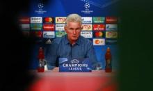 هاينكس يكشف مفتاح تخطي ريال مدريد