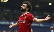 بعد محرز: هل سيتوج صلاح بلقب لاعب الموسم بإنجلترا؟