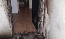 عكا: إصابتان إثر إضرام النار في شقة سكنية