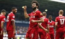 محمد صلاح يحصد لقب أفضل لاعب بإنجلترا