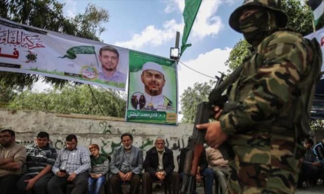 إسرائيل طلبت من مصر عدم إدخال جثمان البطش لغزة