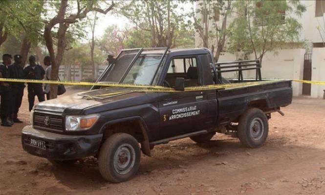 مالي: سقوط صواريخ قرب معسكر للأمم المتحدة والقوات الفرنسية