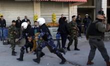 الرجوب: إجراءات لأمن السلطة خشية انتقال مسيرة العودة للضفة