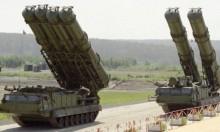 لافروف: لم نتخذ قرارا بتزويد سورية بصواريخ إس-300