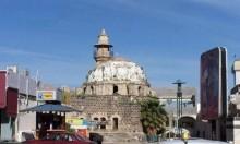 ناطور يناشد المحامين والنواب العرب بالعمل لمنع المس بمسجد في طبرية