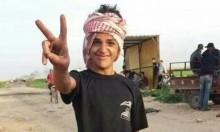 استشهاد فتى أصم متأثرا بإصابته بجمعة العودة الأولى