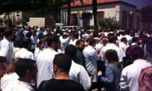 أطباء الجزائر المقيمون يعودون إلى الاحتجاج في الشارع مجددا