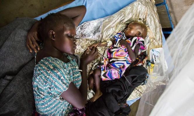 19.5 مليون رضيع حول العالم يفوتهم التطعيم بلقاحات أساسية