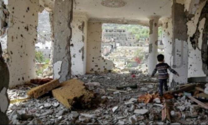 اليمن: مقتل رئيس المجلس السياسي للحوثيين صالح الصماد
