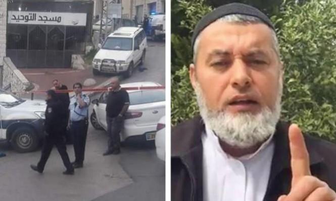 جريمة قتل الإمام: المحكمة تُمدِّد حظر نشر تفاصيل التحقيق