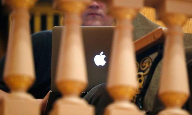 """خلل في  بطاريات بعض الإصدارات الجديدة لأجهزة """"ماك بوك برو"""""""