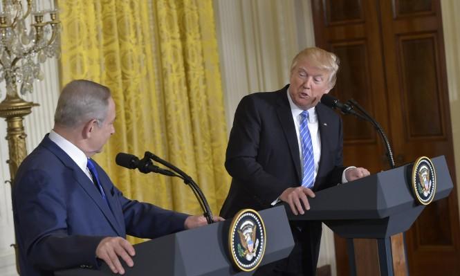 ترامب يخرج عن المألوف وينتقد نتنياهو: هل فعلا تريد السلام؟