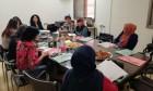 صوتك قوة: اجتماع مع الإعلام لزيادة تمثيل المرأة بالانتخابات