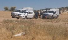 السلطات الإسرائيلية تعلن: غدا سنهدم 9 مساكن في أم الحيران
