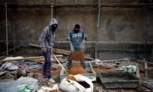 الاحتلال يسحب تصاريح مئات العمال من يعبد وبرطعة