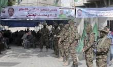 مصر توافق على إدخال جثمان الشهيد البطش لغزة
