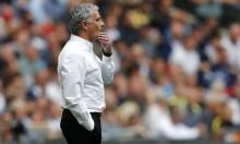 مانشستر يونايتد يتحرك لضم هدف برشلونة
