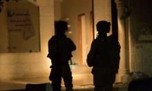 توتر في أبو ديس مواجهات واعتقالات بالضفة والقدس