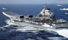 مناورات صينية بالذخيرة الحية ببحر الصين تثير غضب اليابان