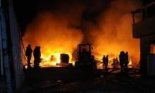 الصين: مصرع 18 شخصا وإصابة 5 بحريق بأحد البارات
