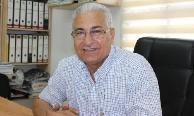 غنايم يطالب بإزالة العراقيل للخطة الخُماسية للتطوير في المجتمع العربي