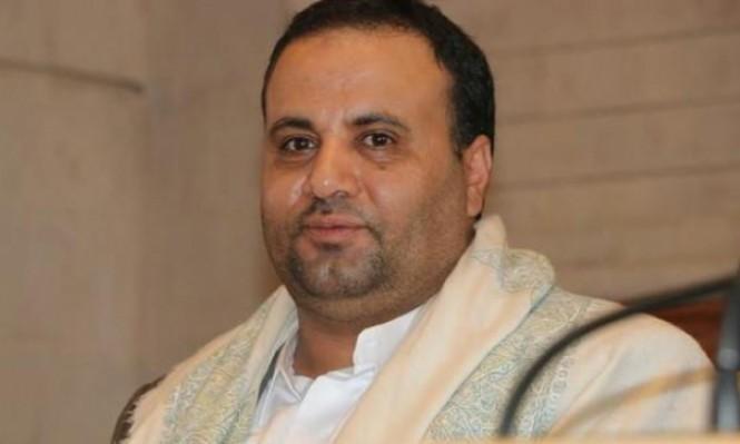 صالح الصماد: مدشن إطلاق الصواريخ الباليستية على السعودية