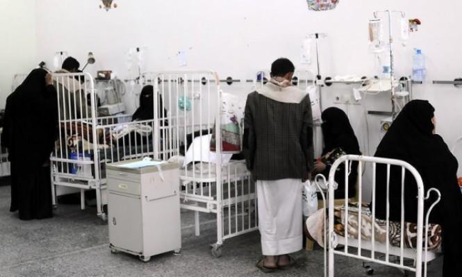 وصول لقاحات الكوليرا إلى عدن لأول مرة منذ 25 عاما