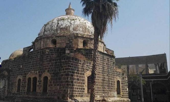 ميزان تعترض على مخطط تحويل المسجد الزيداني لمكان تجاري وسياحي