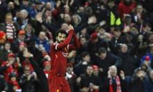 محمد صلاح يحطم الأرقام في دوري أبطال أوروبا