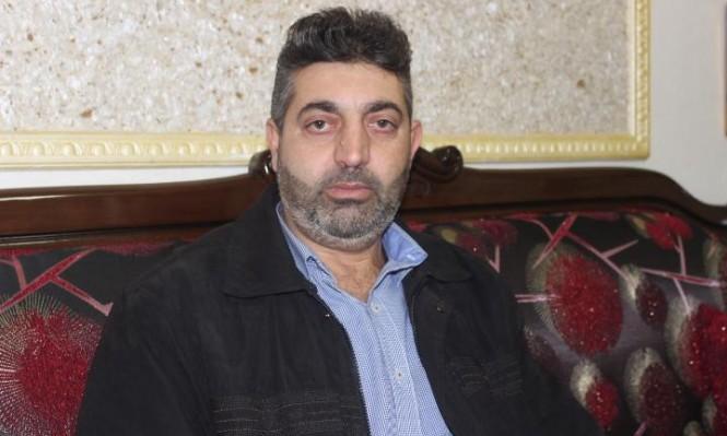 تجمع البعنة: ندعو لحضور محكمة الاستئناف للأسير عابد غدا