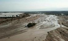 مصرع 9  طلاب ومفقود واحد جراء السيول جنوب البلاد