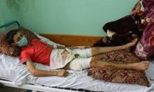 """قنّاصة الاحتلال يغتالون حلم """"محمد صلاح"""" على حدود غزة"""