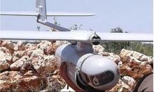تحطم طائرة مسيرة لسلاح البحرية الإسرائيلي بلبنان