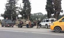 إصابات بجامعة فلسطين والاحتلال يواصل الاعتقالات بالضفة