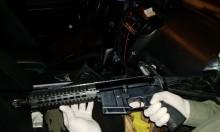 أم الفحم: اعتقال مشتبهين بحيازة سلاح وإطلاق نار