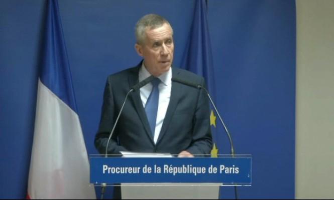 """416 ممولًا فرنسيًا لـ""""داعش"""""""
