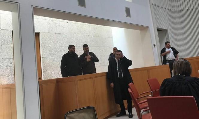 العليا تنظر في الاستئناف على حكم المحامي محمد عابد