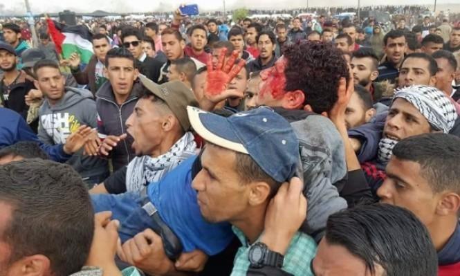 """شكاوى للجنائية و""""يونيسيف"""" ضد إسرائيل لقتلها أطفال غزة"""