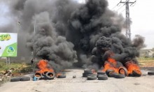 مواجهات مع الاحتلال بمناطق متفرقة بالضفة الغربية المحتلة