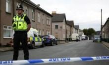 """إصابتان بحادثة دهس ببريطانيا والشرطة لا تستبعد """"دافع الإرهاب"""""""