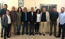 مجد الكروم: الجبهة تختار شابة لرئاسة قائمة العضوية