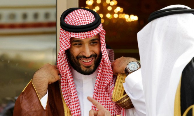 """""""بلومبرغ"""": السعودية تستعين بوجوه جديدة لتلميع صورتها بواشنطن"""